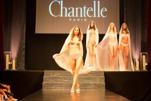 Chantelle Paris Lingerie