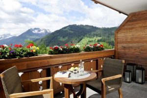 Suite Alpina Gstaad