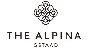 The Alpina Gstaad Logo