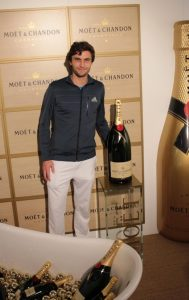 Gilles Simon Event