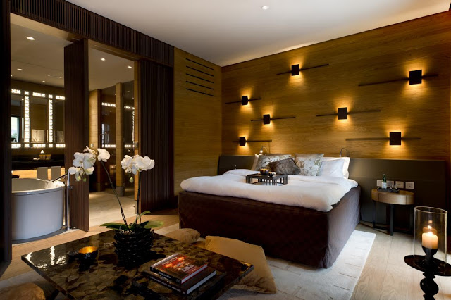 Chedi Deluxe Room