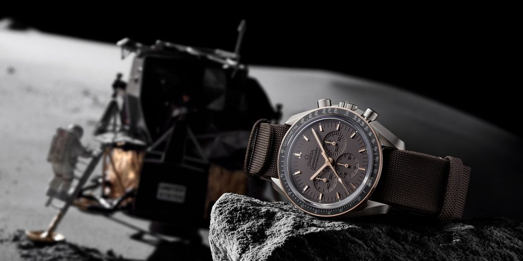 The OMEGA Speedmaster And The World Of Space Exploration