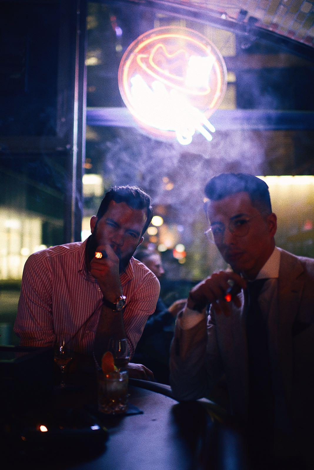 gentlemen cigar