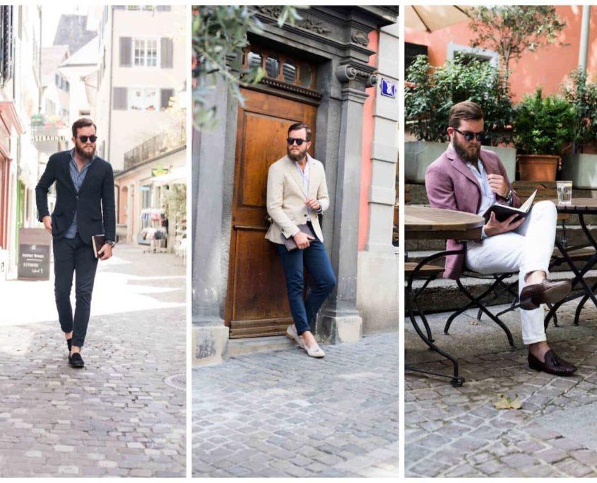 styles for men