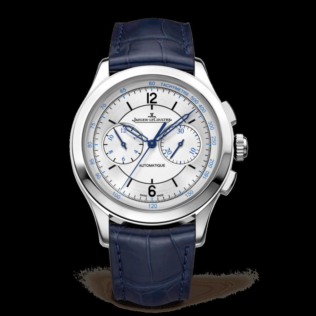 jaeger le-coultre chronograph