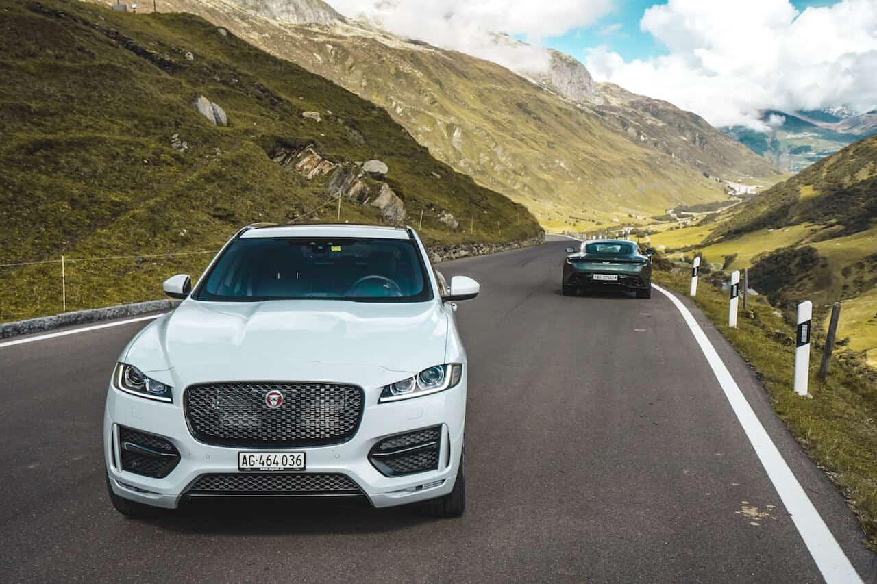 jaguar 007