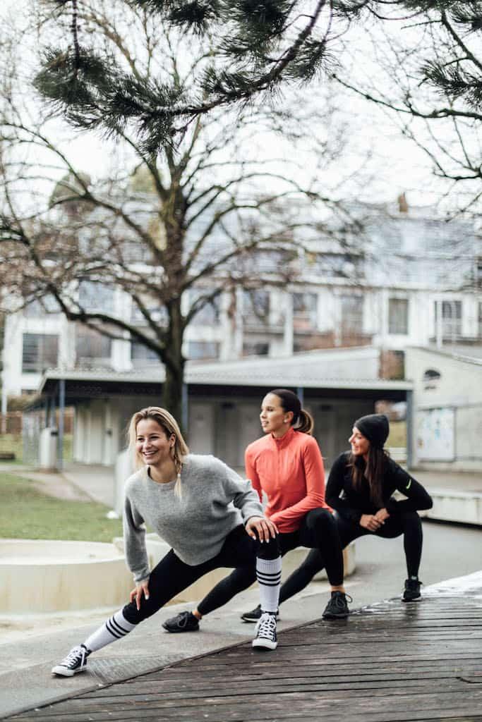 outdoor sports zurich
