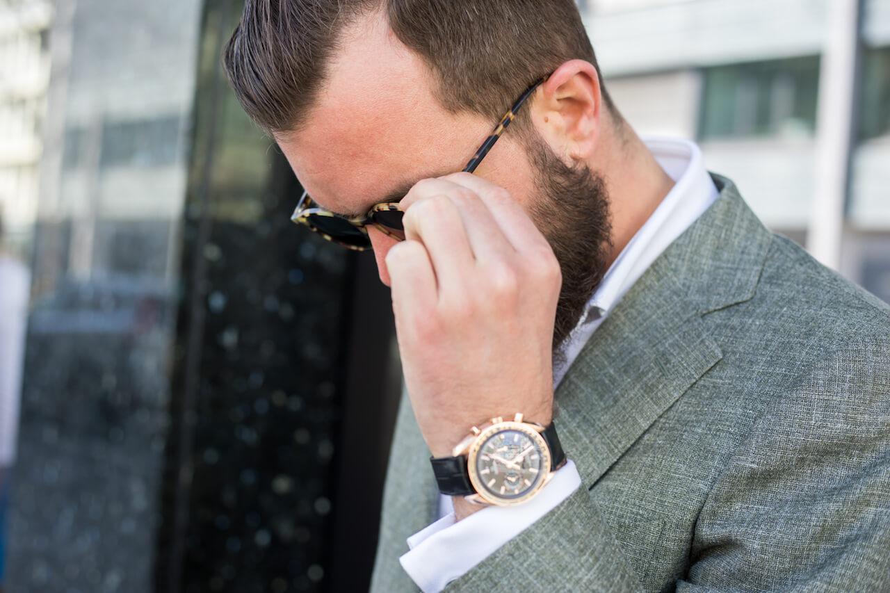 Blog | A Gentleman's World