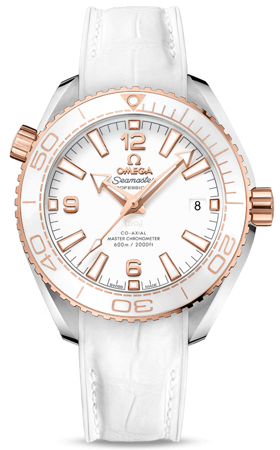 omega ladies collection