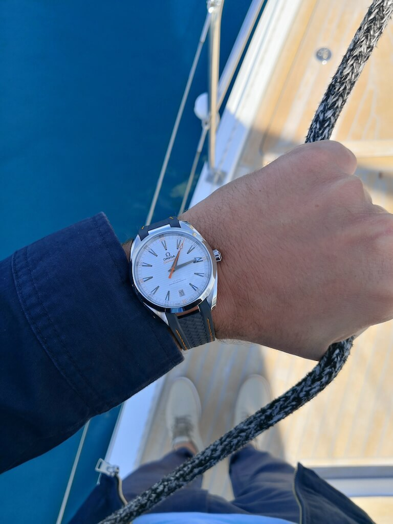 maritime watches