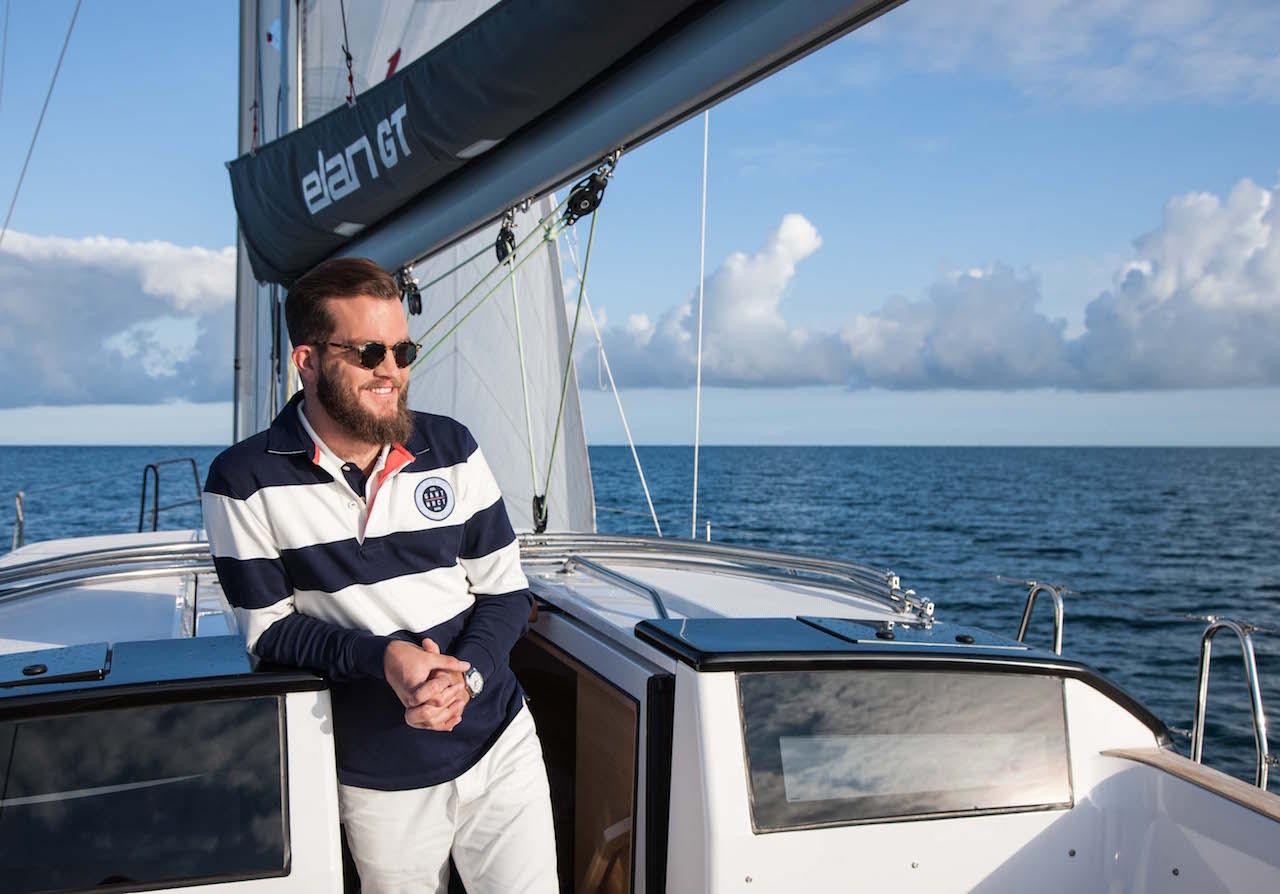 sailing wear