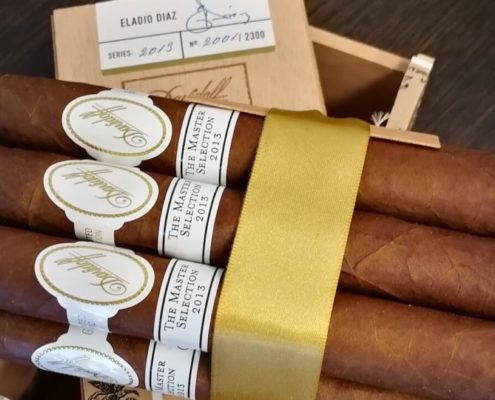 Davidoff-Master-Selection-Series