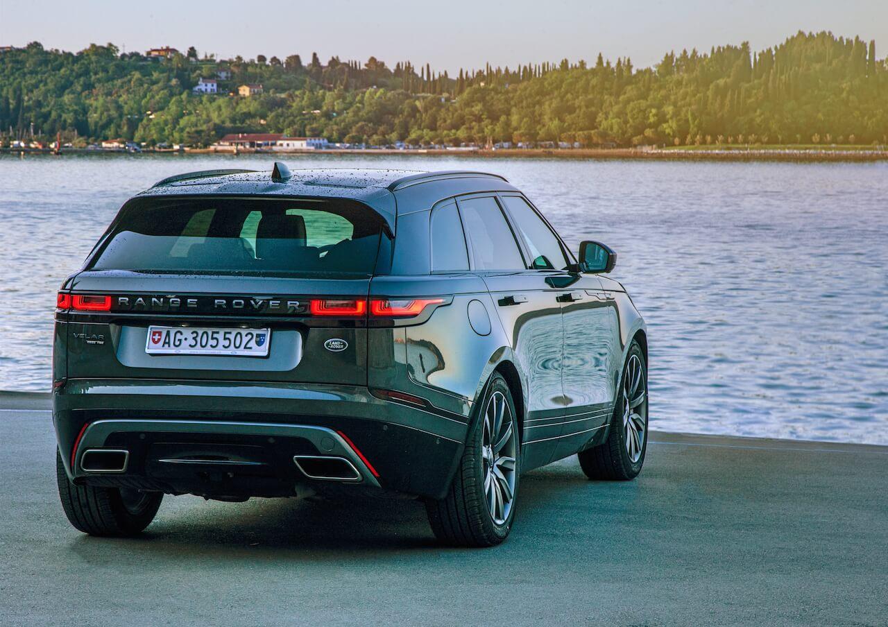 Best Cars 2018 The Range Rover Velar A Gentleman S World