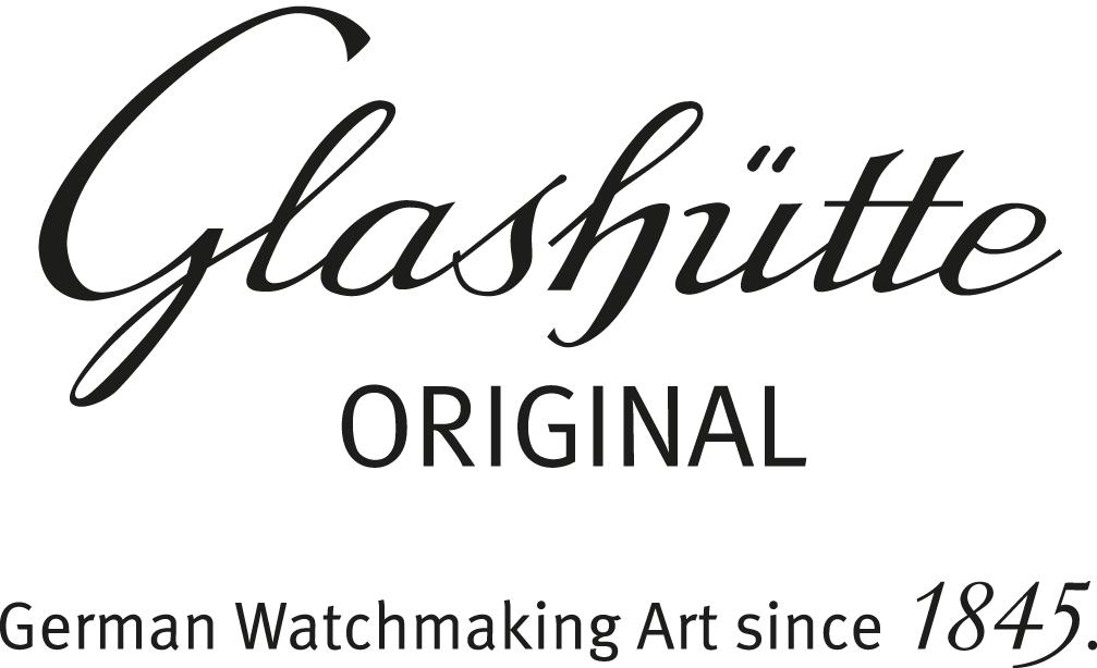 glashütte logo