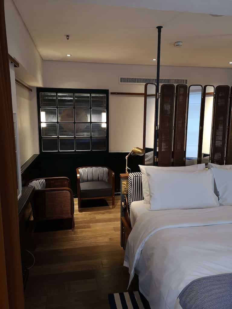 boutique hotel hong kong