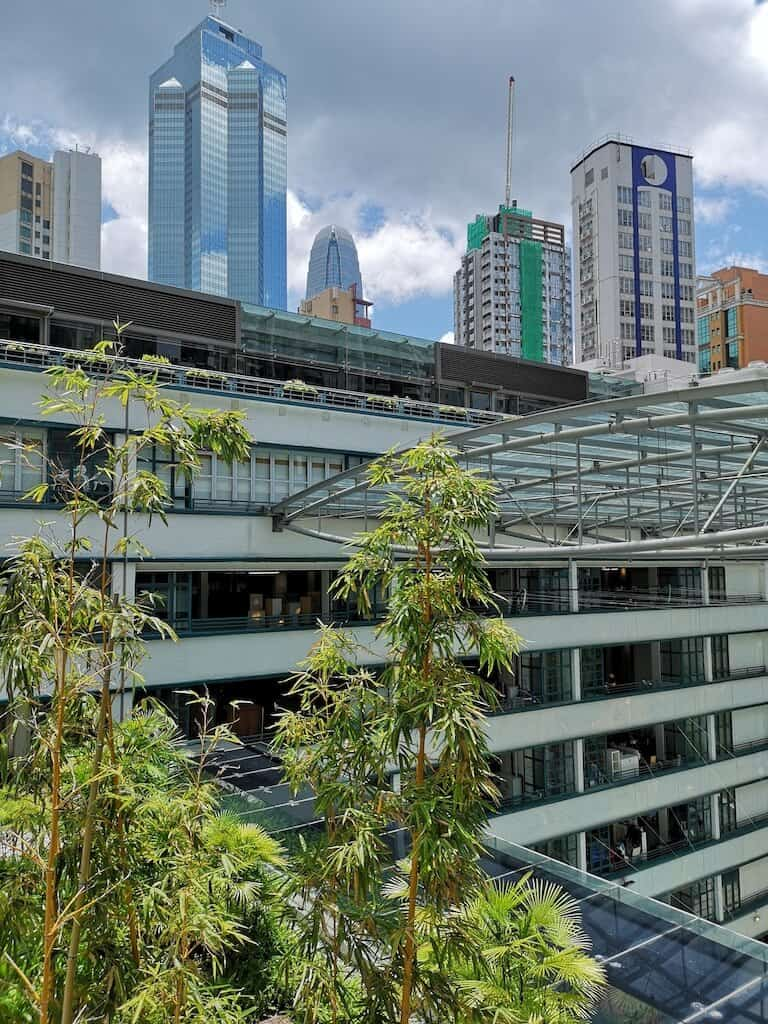 pmq hongkong