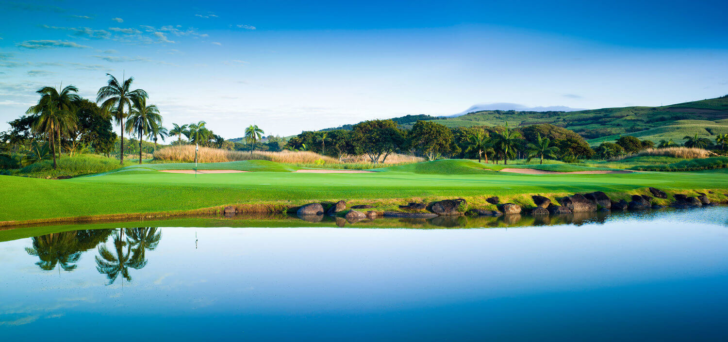 The Best 5 Golf Courses On Mauritius | A Gentleman's World