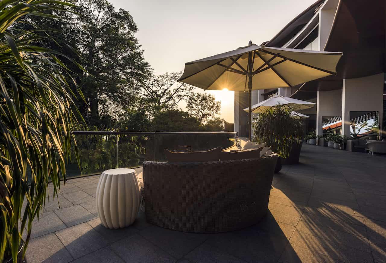 singapur hotels