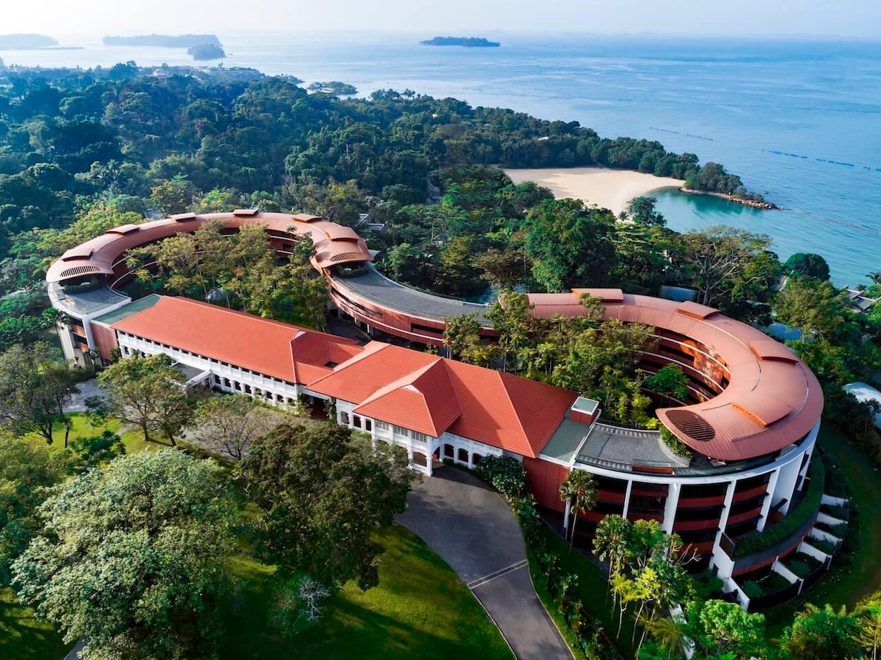 hotel singapur