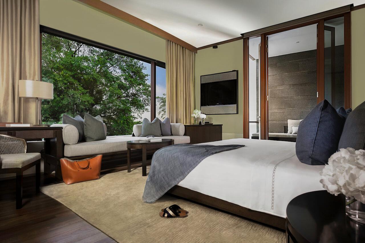 capella hotel zimmer