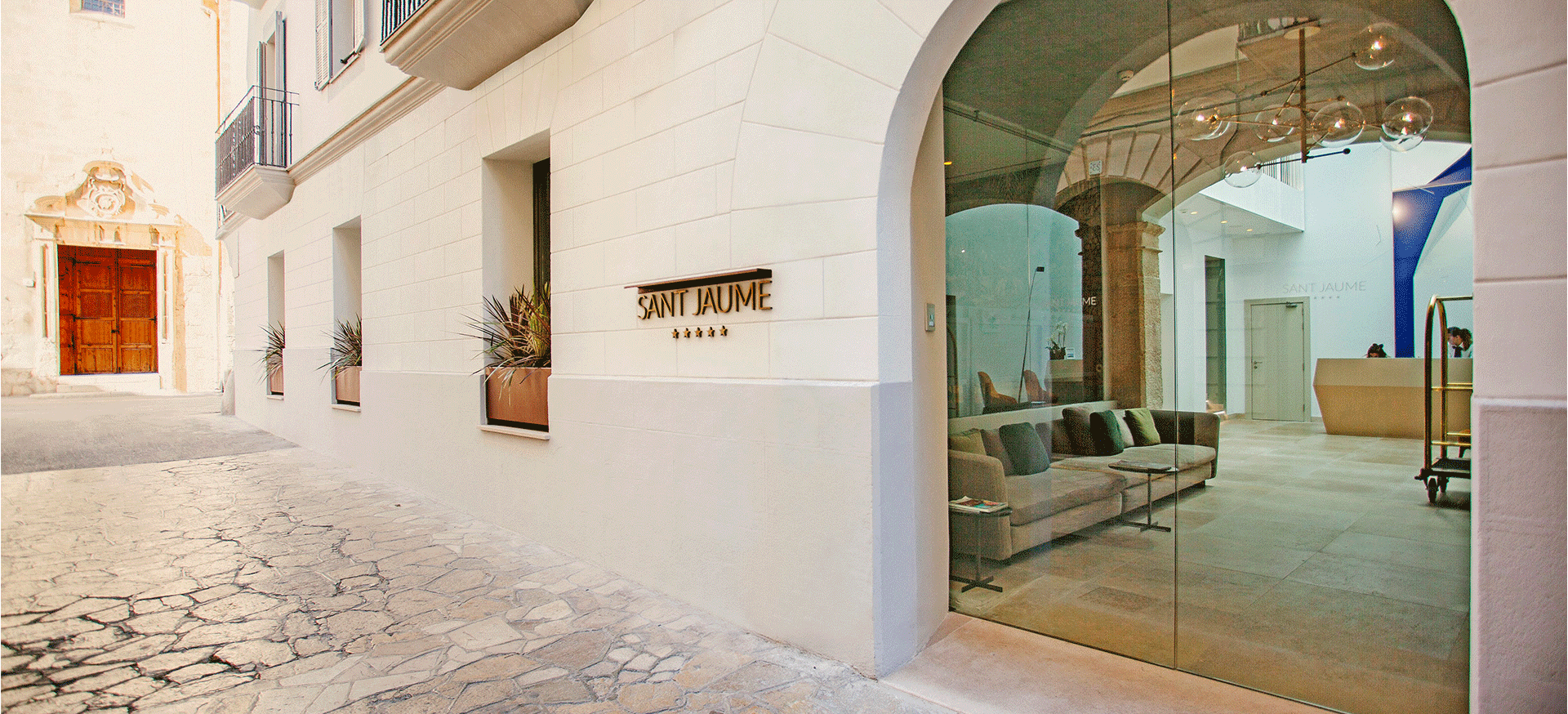 it boutique hotel mallorca