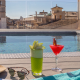 it boutique hotel mallorca rooftop terrasse