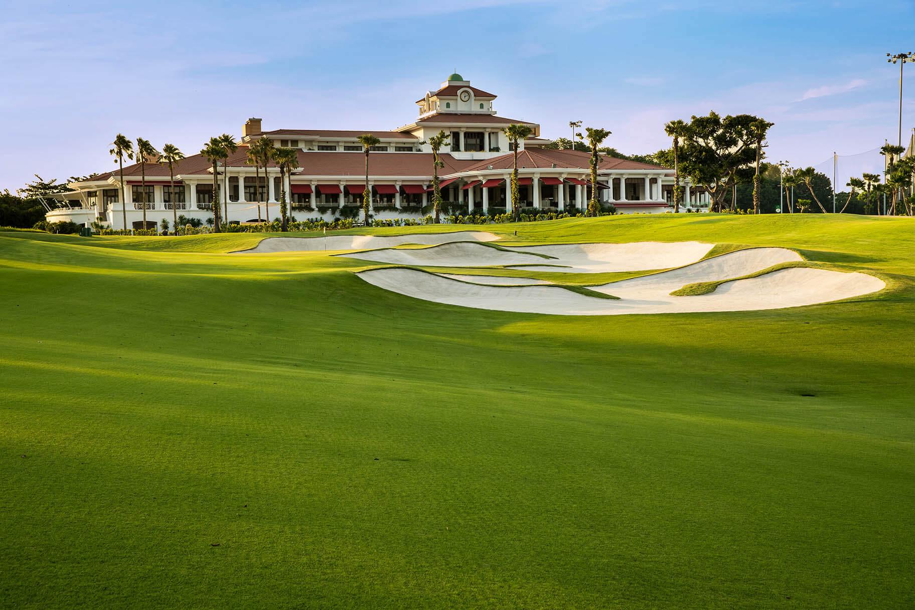 golfen singapur
