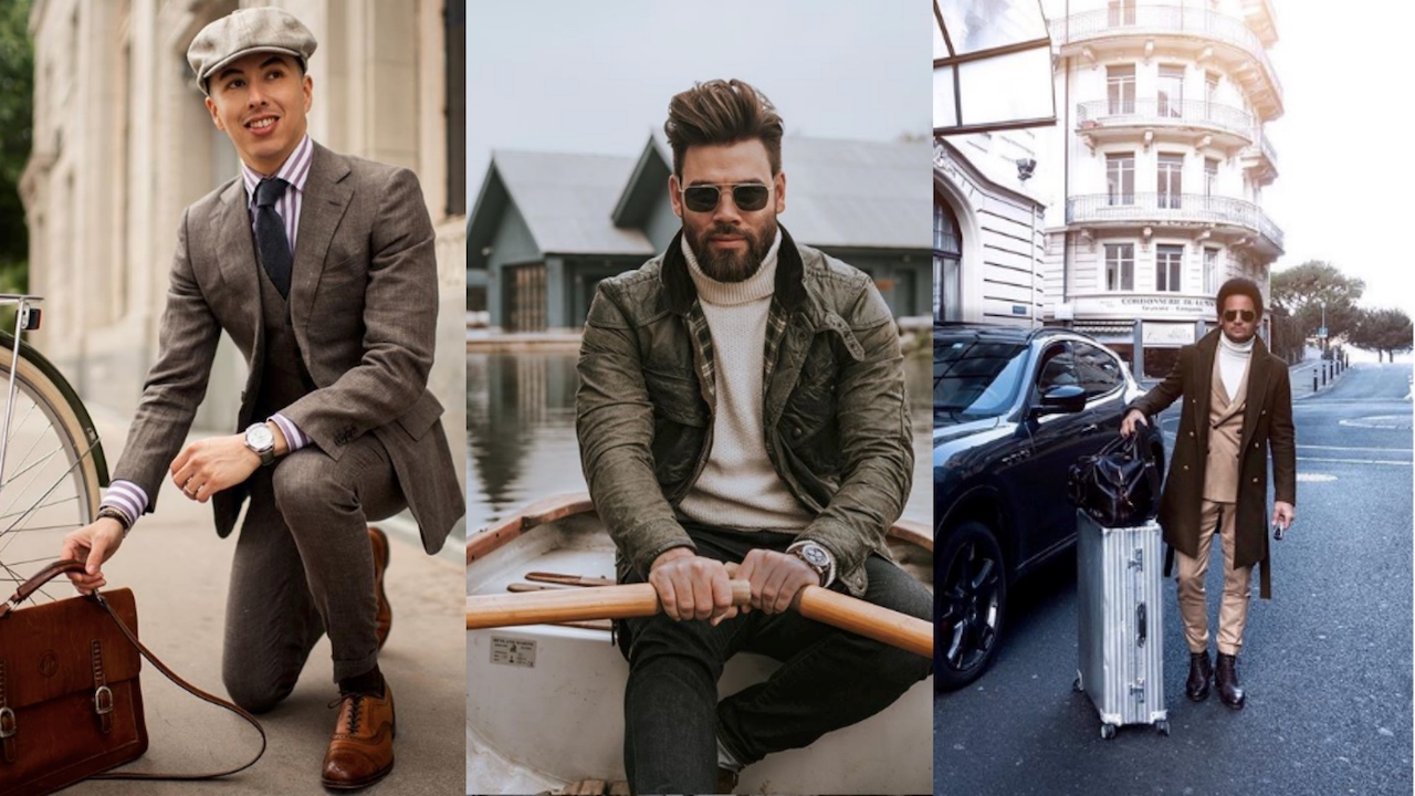 Smart Casual Dress Code How It Works A Gentleman S World