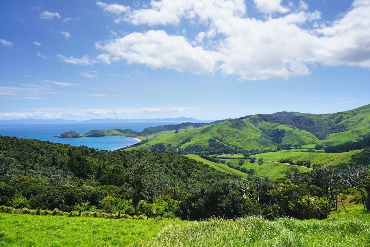 Neuseeland Nordinsel