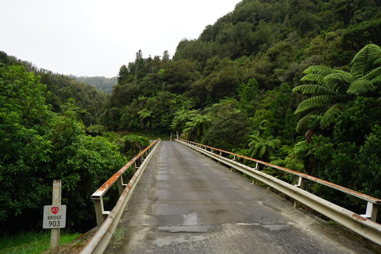 State Highway 43