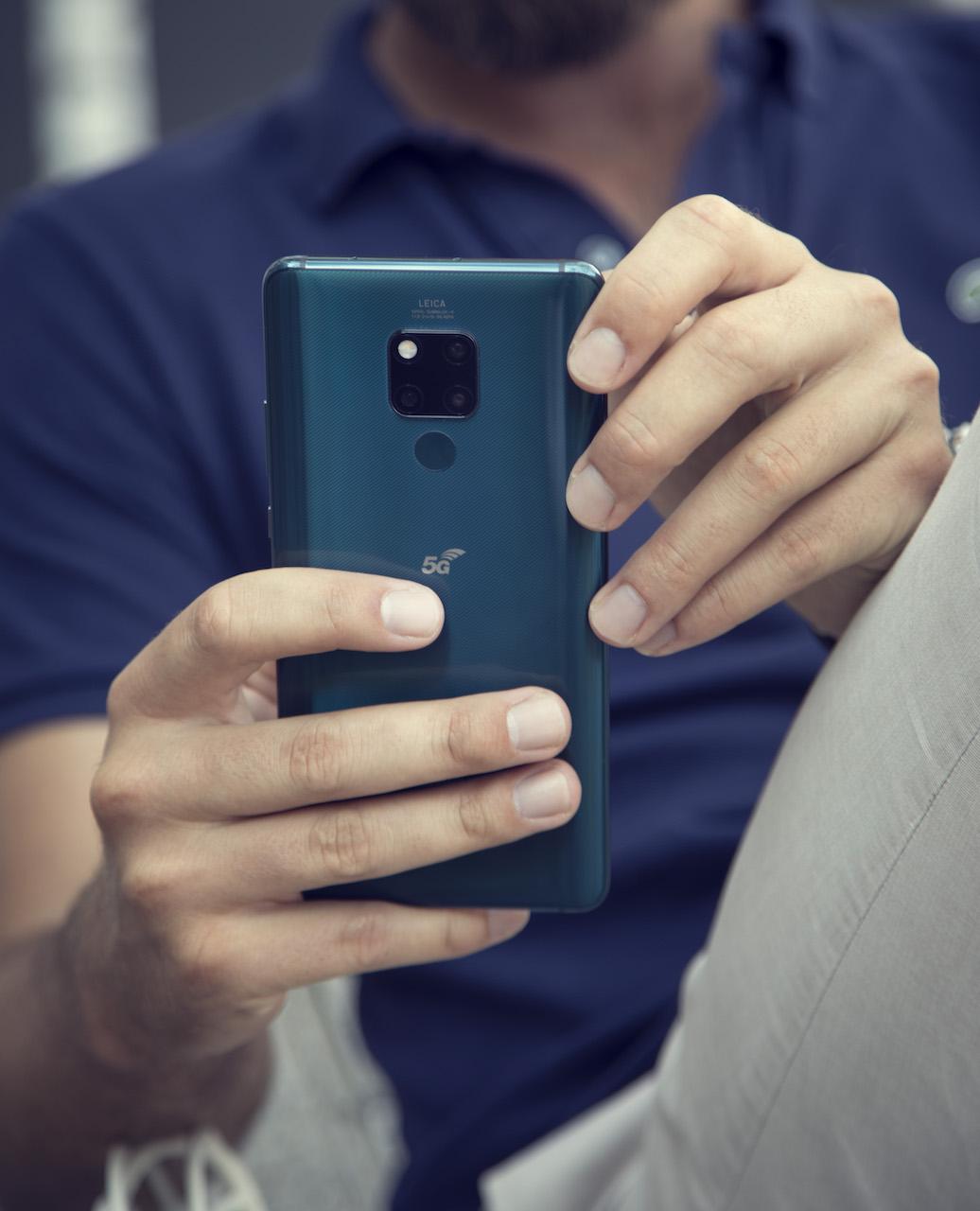 best 5g smartphone