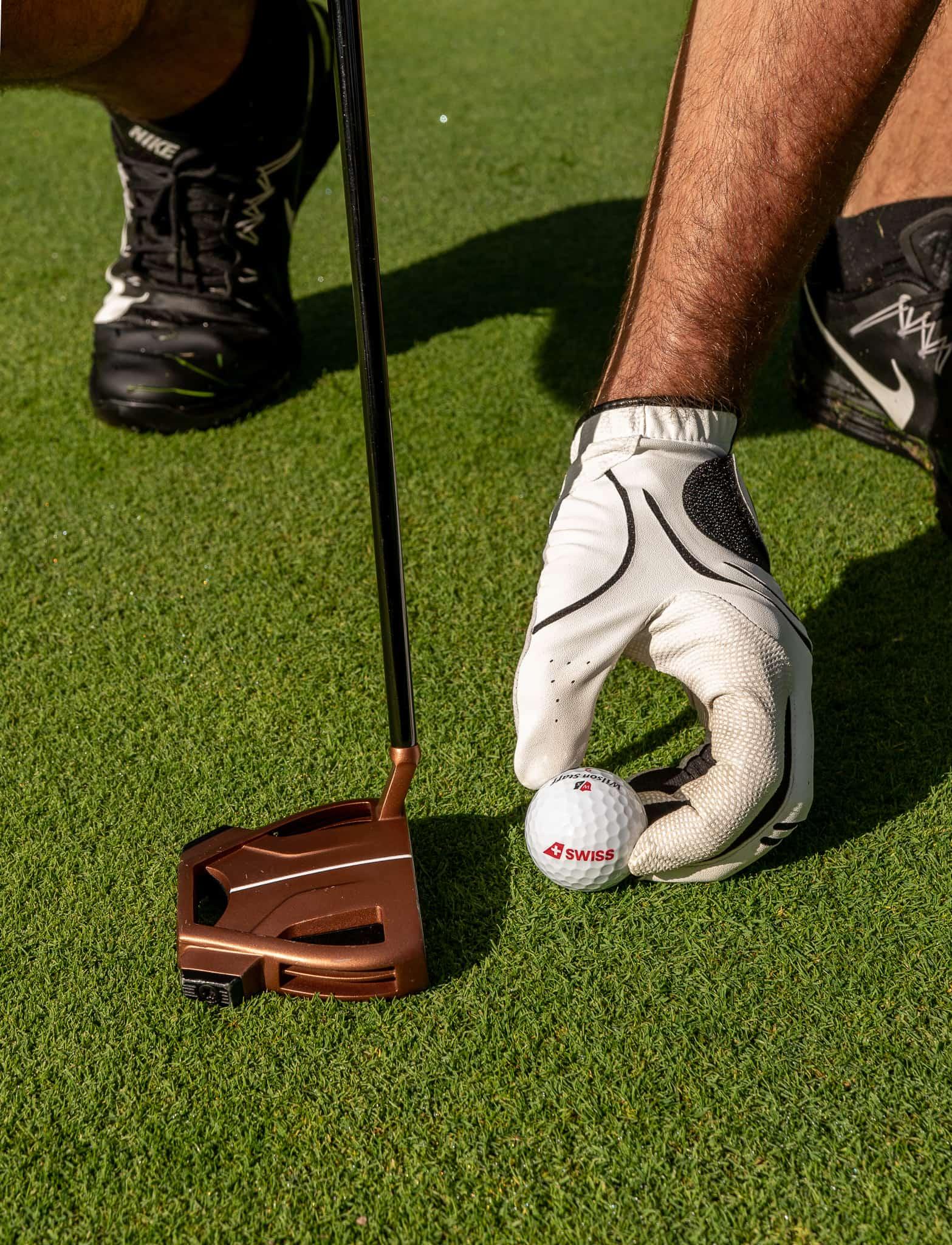 swiss golf member