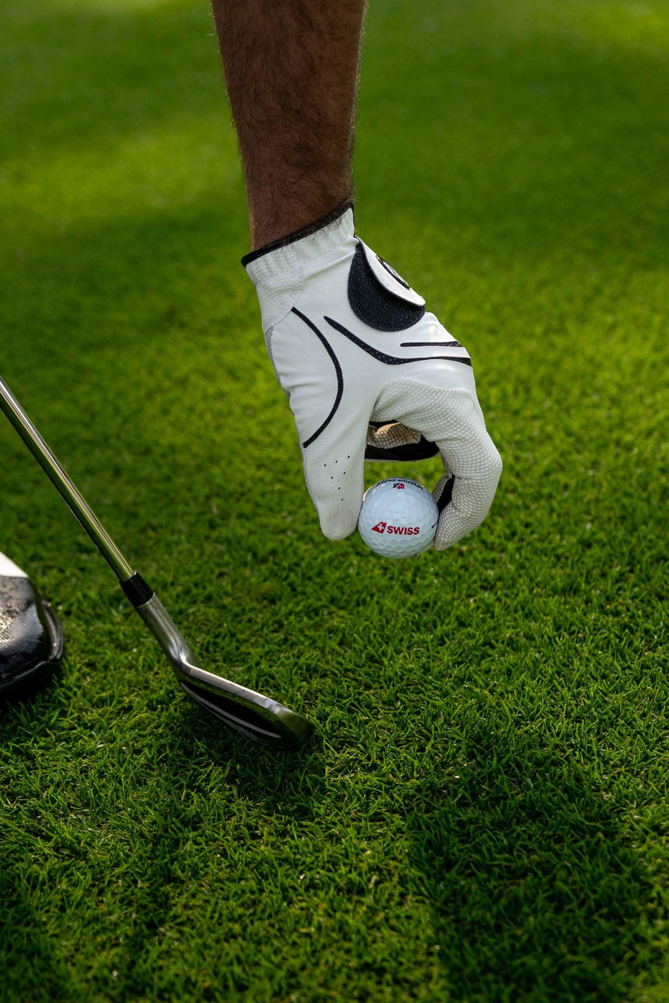 swiss golf turnier